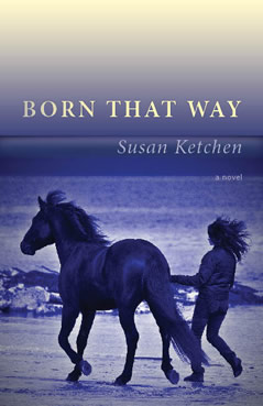 Susan Ketchen - Born That Way