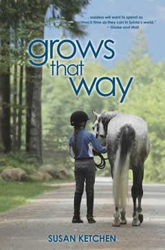 Susan Ketchen - Grows That Way