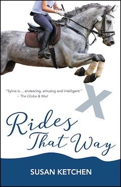 Susan Ketchen - Rides That Way